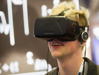 Virtuali realybė: nuo kovos su baime iki kolekcijų pristatymų