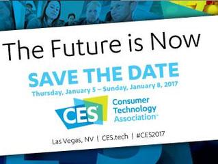 Paroda CES 2017. Šių metų technologis vienoje vietoje