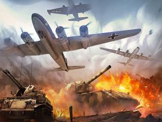 WAR THUNDER JAU IR SU HTC VIVE