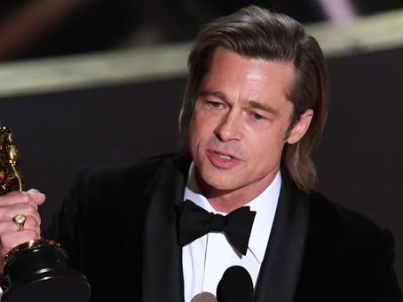 The Oscars Are Still Bad