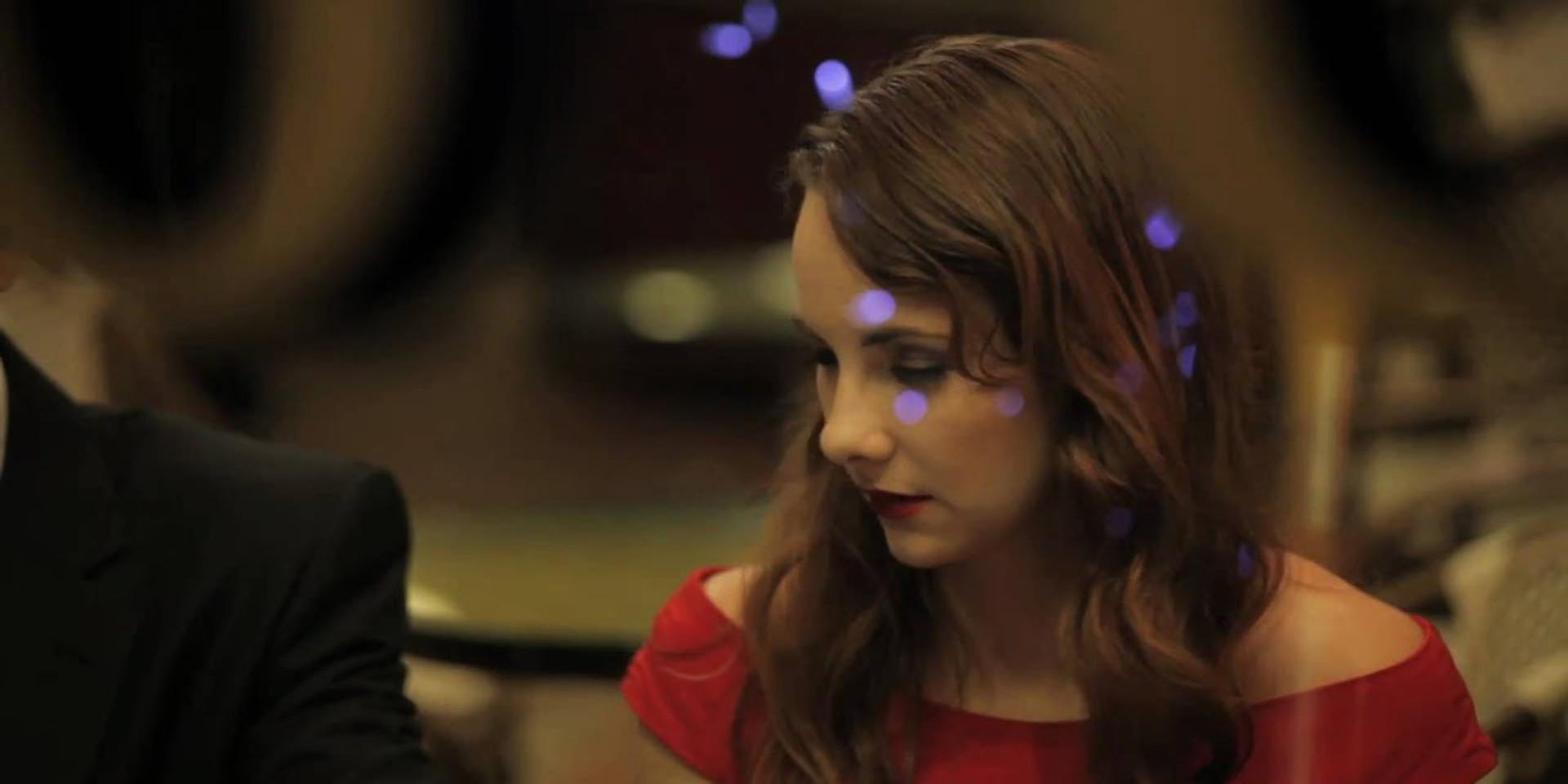 Unsaid: Drama- Ex-Girlfriend- Big Heart