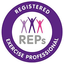 Carol is a registered exercise professional