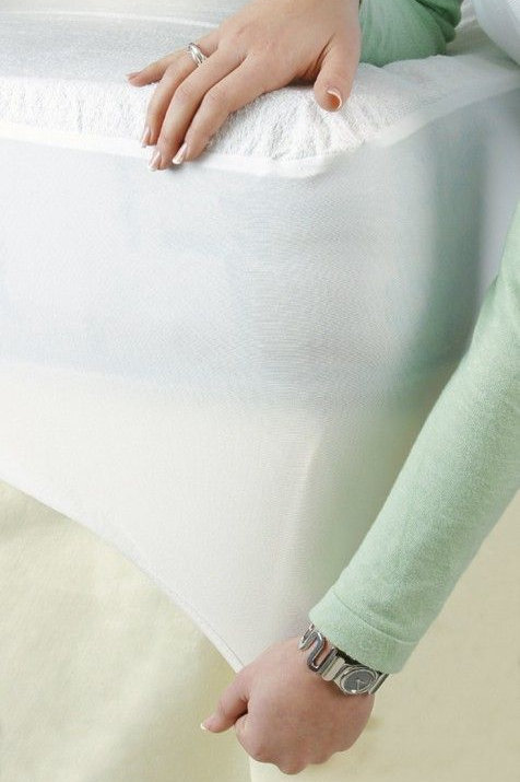 Protect - A - Bed Pillow Case Pack of 2 - 50 x 75cm
