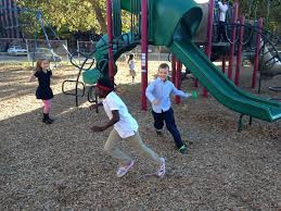 Recess for All?