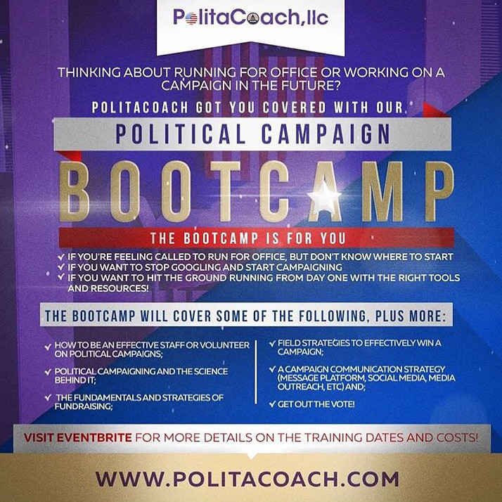 PolitaCoach Boot Camp Session 5: Effective Campaign Staff and Volunteer Recruitment and Retention