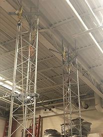 Tower Top Technician Certified Test Cent