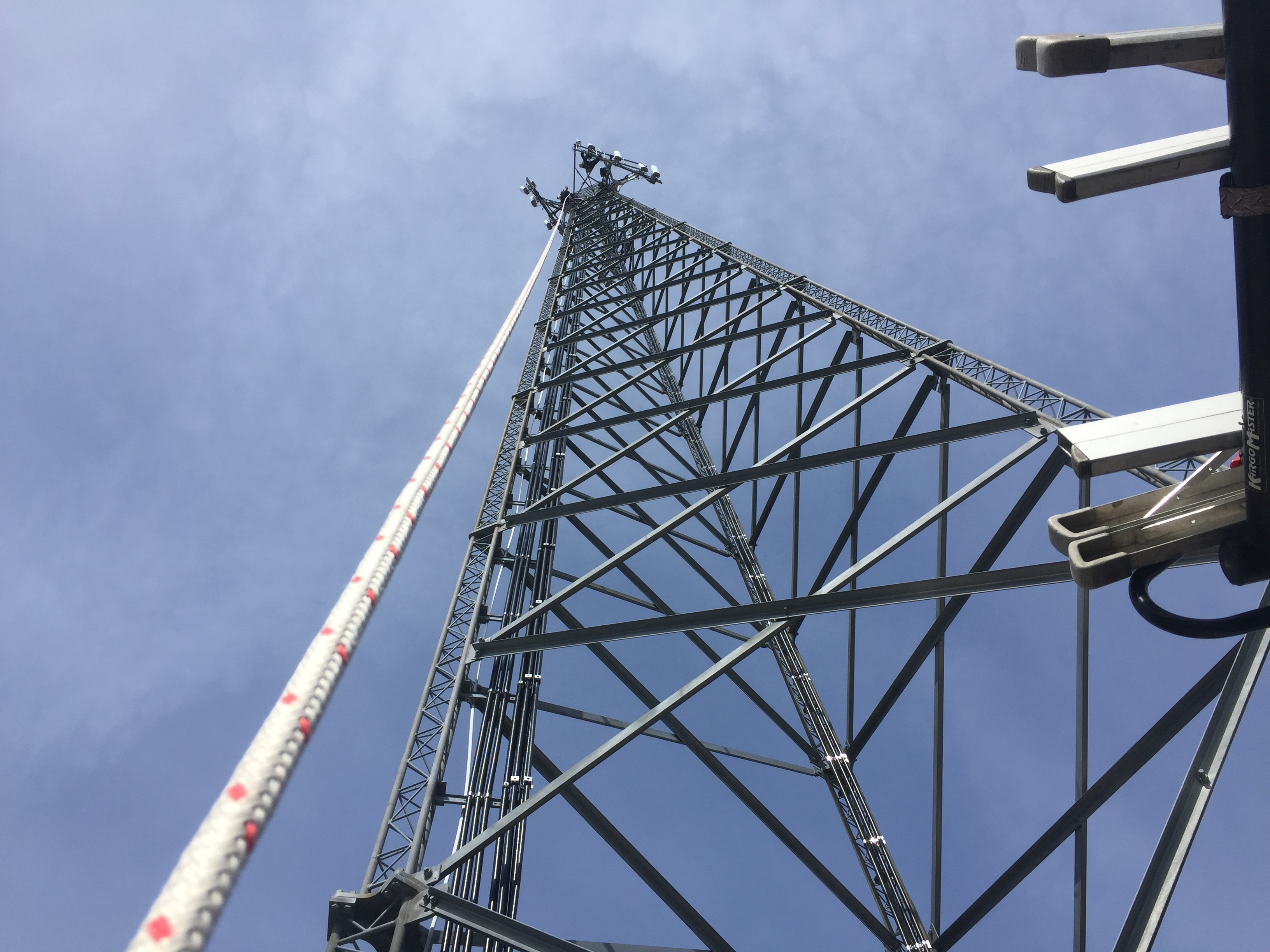 TCI Tower