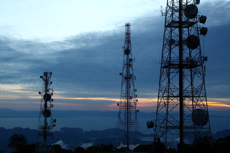 Timberline Communications