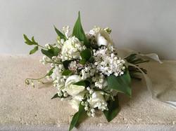 Mllie's bouquet
