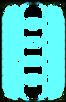 Orthospinology logo