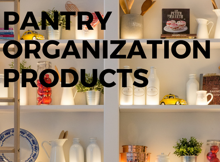 Our Top 8: Fave Amazon Pantry Products