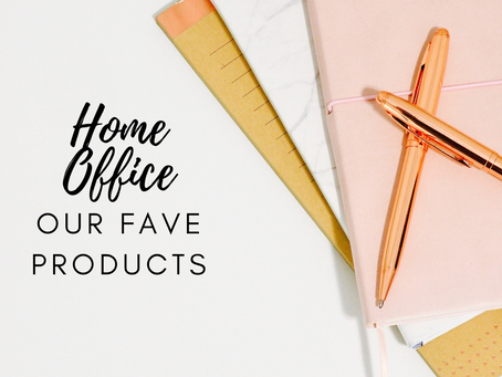 Level Up Your Home Office