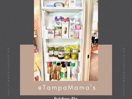 Tampa Mama's Fridge Fix