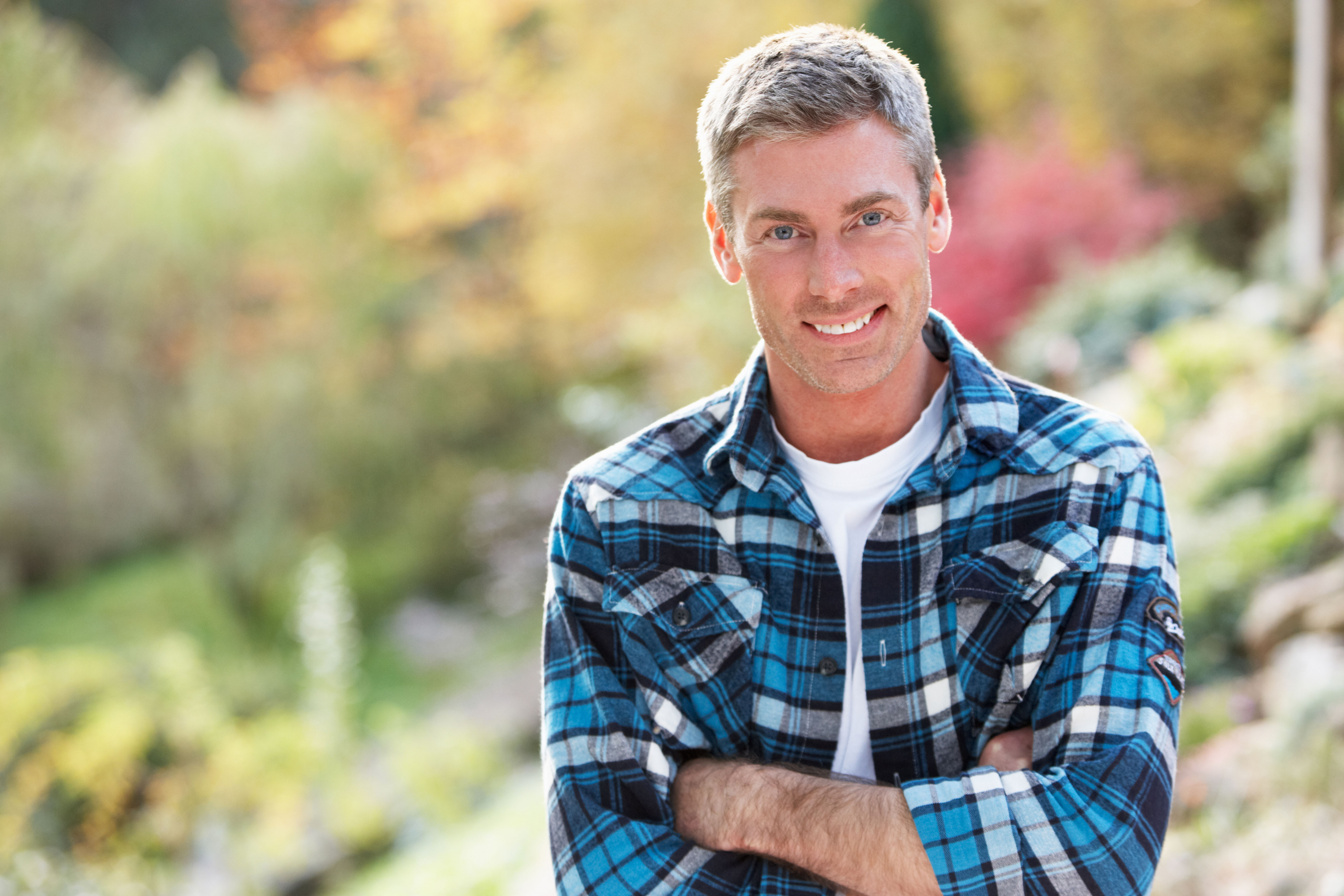 Natural Testosterone Replacement the