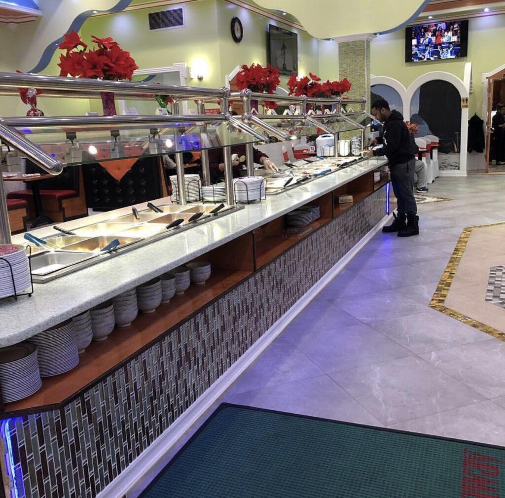 Indian Food Near Me South Ozone Park Ny Rockaway Halal