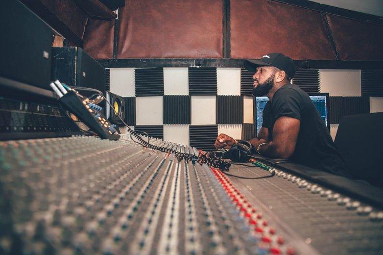 Music Producer Near Me