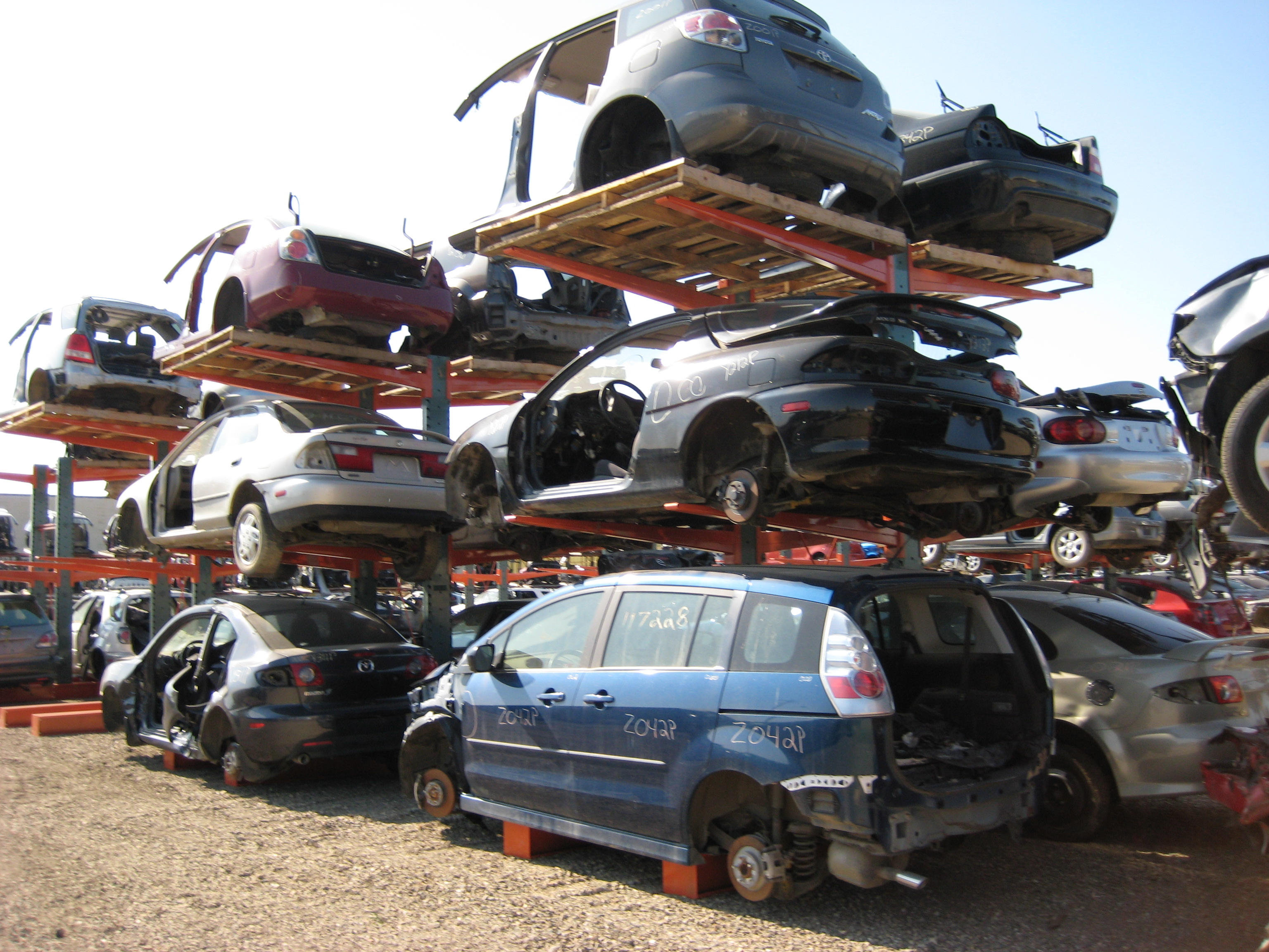 Places That Buys Junk Cars
