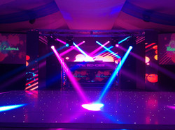 Club DJ For Hire