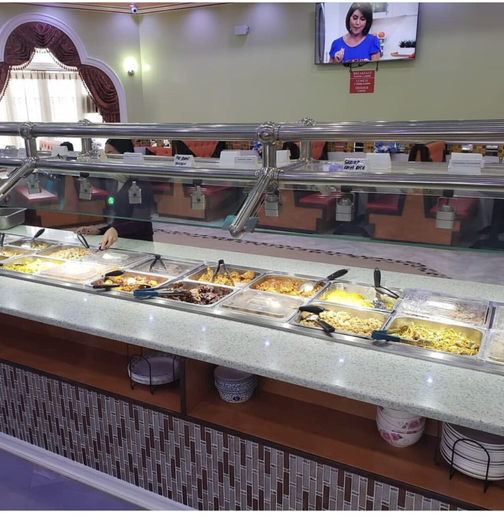 Indian Food Near Me | South Ozone Park NY | Rockaway Halal Buffet