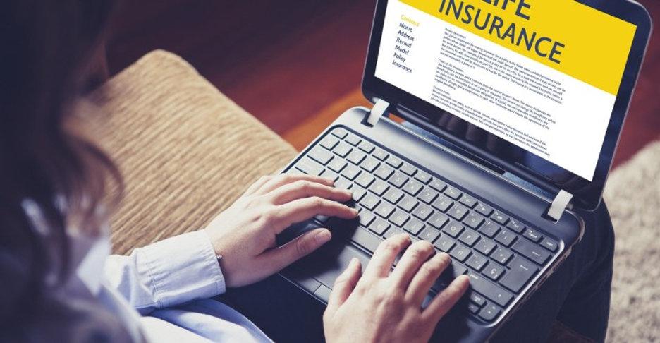 Life Insurance - Scott DeVore