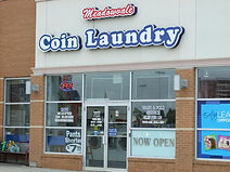 Meadowvale Coin Laundry