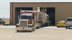 Expedited Truck Loads