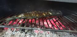 pescado ala brasa 2