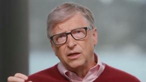 FACT: Bill Gates desmente acusações de ser ele o criador do vírus !