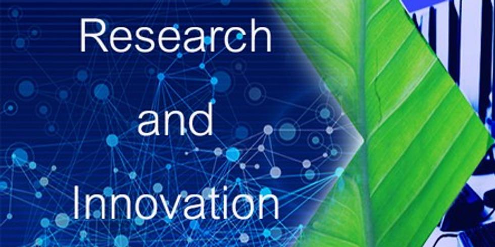 Research & Innovation talk