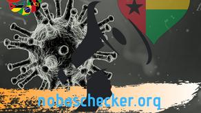 Covid-19: Guiné-Bissau regista 107 novos casos e está perto de 2000 infecções