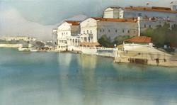 Sevastopol, Artbay