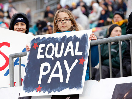 Beyond Bucks: Equal Pay and Paycheck Transparency