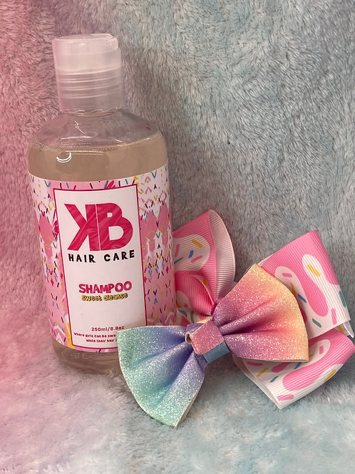 Sweet Cleanse Shampoo