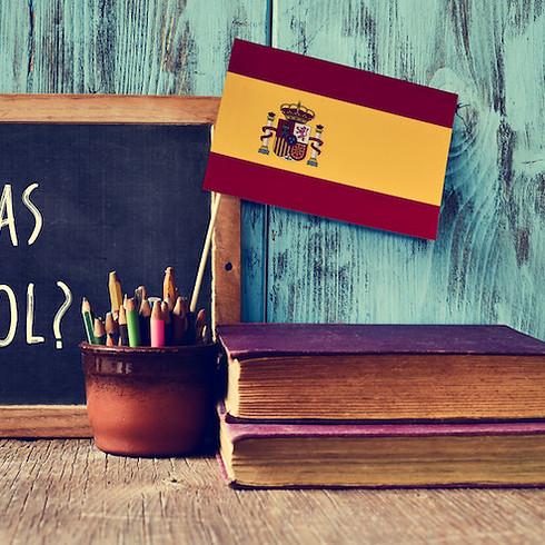 Spanish Immersion: Grades K-2
