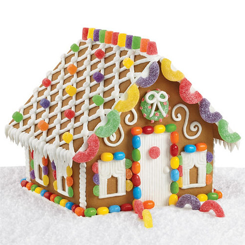 Gingerbread Houses - Special Event