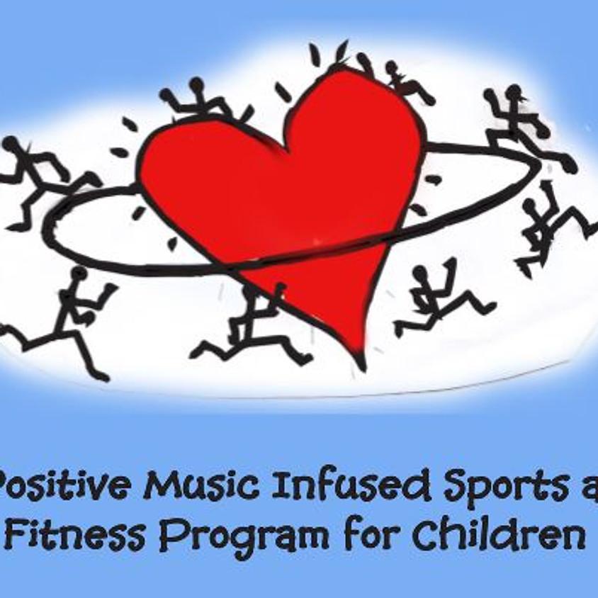 Mr. Ben's Sports & Fitness Classes - Spring 1