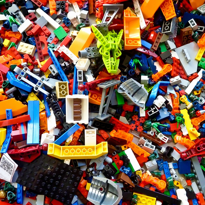 LEGO Imagine & Create!