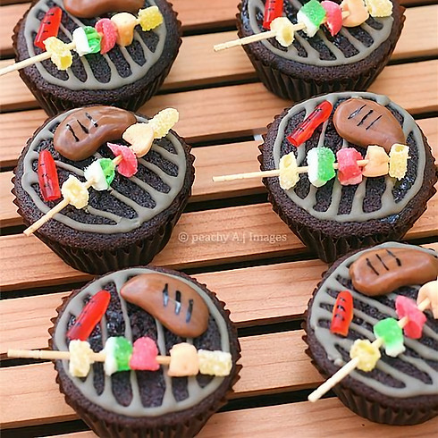 Cupcake Decorating - All ages