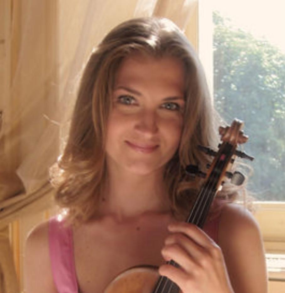 Ganna Konoplenko