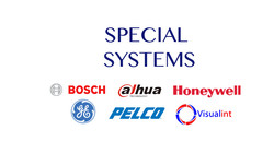 special systems blanco
