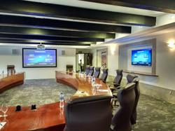 Hotel Hard Rock RM
