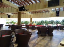 Hotel Sensatory Roof Garden