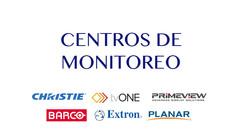 centros monitoreo blanco