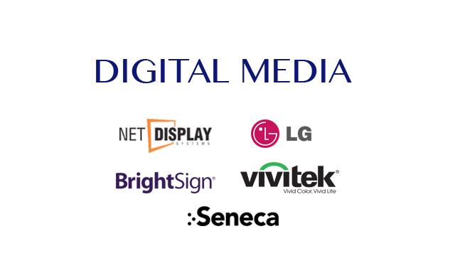 digital media blanco