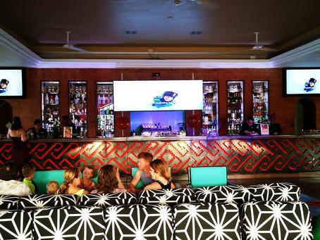 Case study - Club Med Cancun