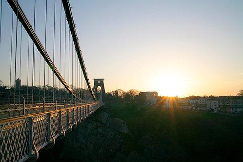 Clifton Sunrise