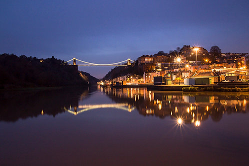 Bristol Reflects