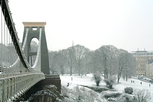 Bristol 2009
