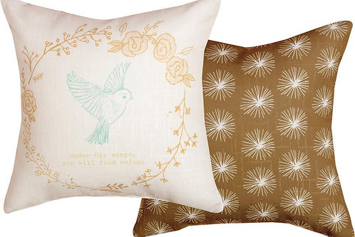 Dove Pillow