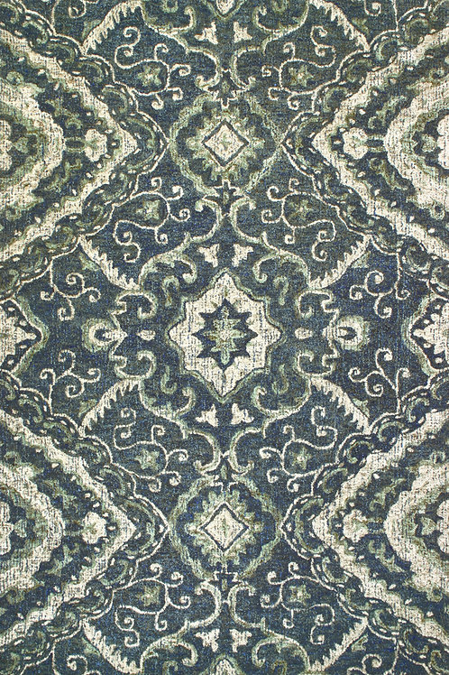 Tuscan Night Area Rug
